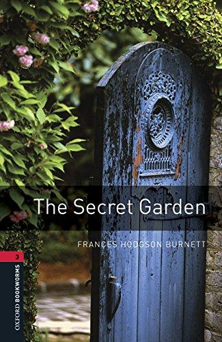 9780194610643: OBL 3 Secret Garden Dig Pk