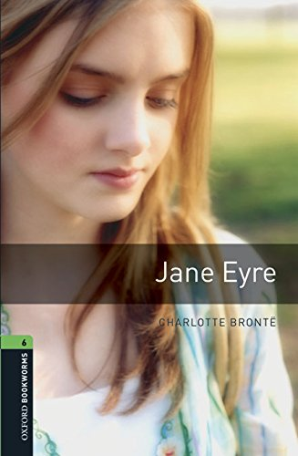 9780194610674: Oxford Bookworms Library 6: Jane Eyre Digital Pack (3rd Edition)