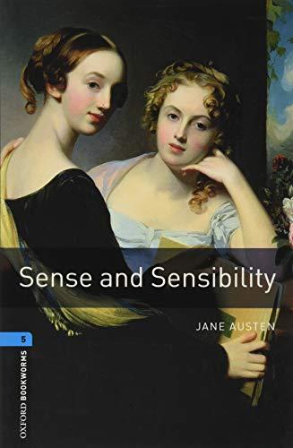 SENSE & SENSIBLITY - OBW 5