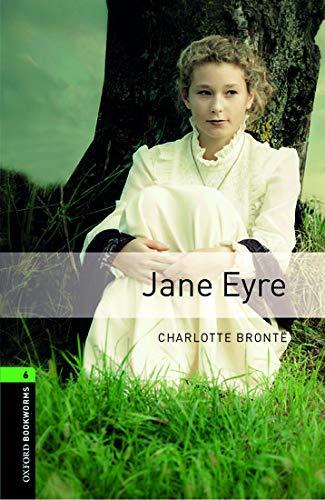 JANE EYRE - OBW 6