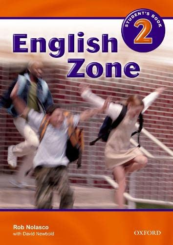 9780194618076: English Zone: 2: Student's Book