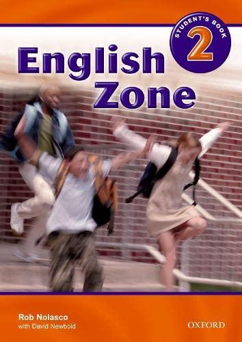 9780194618076: English Zone: 2: Student's Book