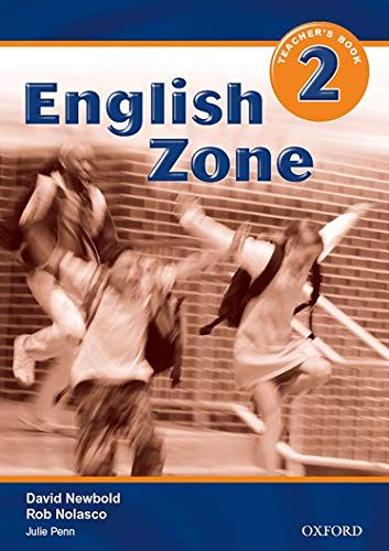 9780194618090: English Zone 2: Teacher's Book