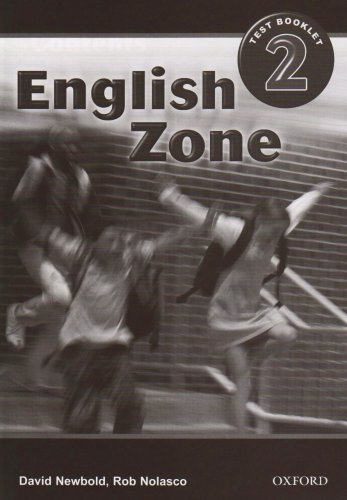9780194618274: English Zone 2: Tests