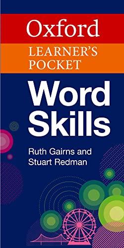 9780194620147: Oxford Learnes Pocket Vocab Pack