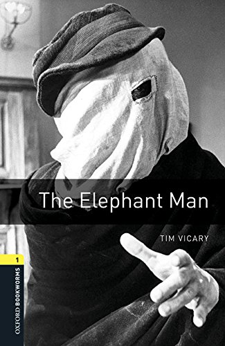 9780194620338: Oxford Bookworms Library: Level 1:: The Elephant Man audio pack