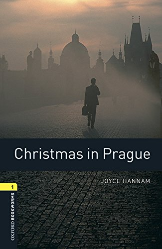9780194620444: Oxford Bookworms Library: Level 1:: Christmas in Prague audio pack
