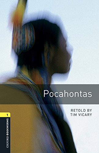 9780194620512: Oxford Bookworms Library: Oxford Bookworms 1. Pocahontas MP3 Pack