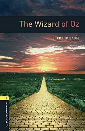 9780194620543: Oxford Bookworms Library: Level 1:: The Wizard of Oz audio pack