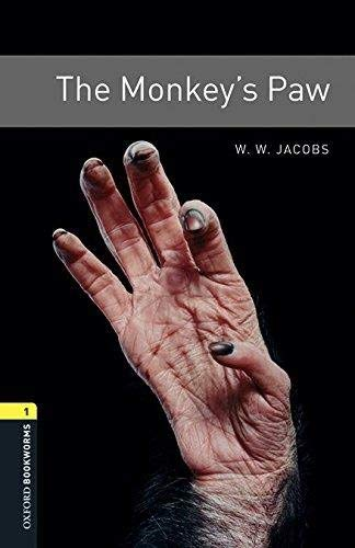 9780194620550: Oxford Bookworms Library: Level 1:: The Monkey's Paw audio pack