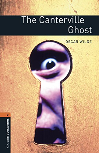 9780194620642: The Canterville ghost. Oxford bookworms library. Livello 2. Con espansione online