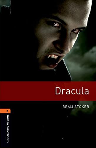 9780194620666: Oxford Bookworms Library: Level 2:: Dracula audio pack