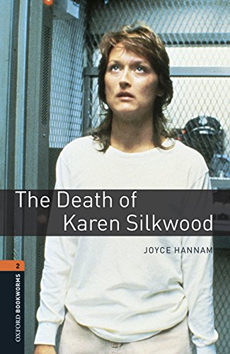 9780194620826: Oxford Bookworms Library: Level 2:: The Death of Karen Silkwood audio pack