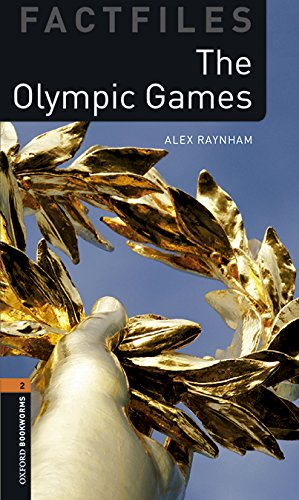 9780194620840: Oxford Bookworms Library Factfiles: Level 2:: The Olympic Games audio pack