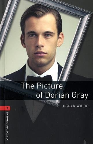 9780194620925: Oxford Bookworms Library: Level 3:: The Picture of Dorian Gray audio pack