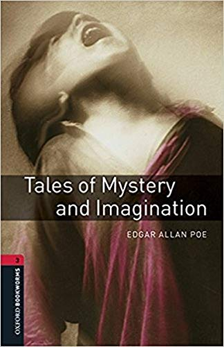 9780194620956: Oxford Bookworms 3. Tales of Mystery and Imagination MP3 Pack