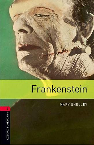 9780194620970: Oxford Bookworms Library: Level 3:: Frankenstein audio pack