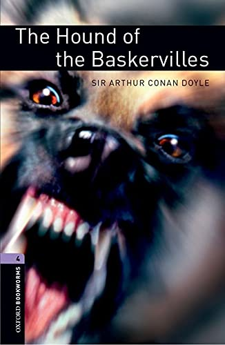 9780194621076: Oxford Bookworms Library 4. The Hound Of The Baskervilles (+ MP3) - 9780194621076