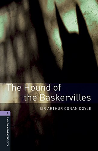9780194621076: Oxford Bookworms Library: Level 4:: The Hound of the Baskervilles audio pack