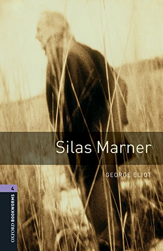 9780194621120: Oxford Bookworms Library: Level 4:: Silas Marner audio pack