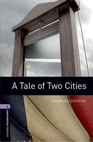9780194621137: Oxford Bookworms Library: Level 4:: A Tale of Two Cities audio pack