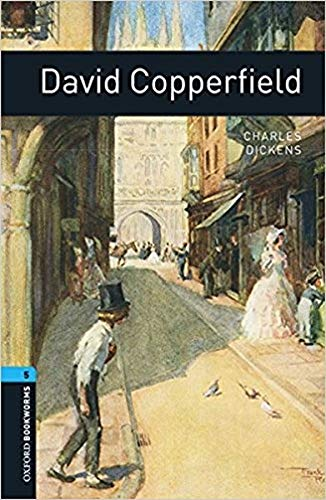 9780194621151: Oxford Bookworms Library: Level 5:: David Copperfield audio pack