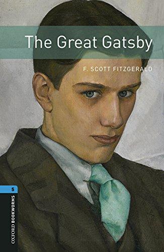 The great gatsby: Fitzgerald, Scott