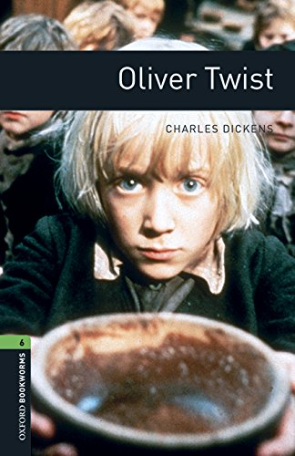 9780194621236: Oxford Bookworms Library: Oxford Bookworms 6. Oliver Twist MP3 Pack