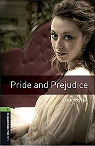 9780194621243: Oxford Bookworms Library: Level 6:: Pride and Prejudice audio pack