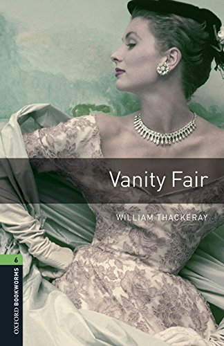 9780194621274: Oxford Bookworms Library: Level 6:: Vanity Fair audio pack