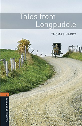 9780194637718: Oxford Bookworms Library 2. Tales From Longpuddle (+ MP3)