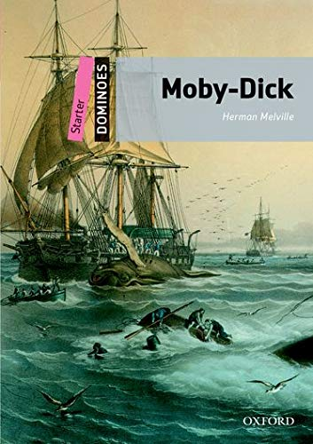 9780194639163: Dominoes Starter. Moby Dick MP3 Pack