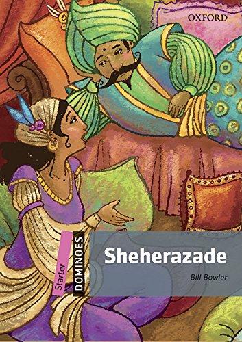 9780194639194: Dominoes 2e Starter Sheherazade Mp3 Pack