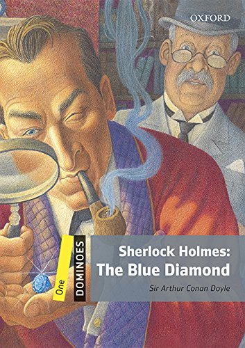 Dominoes: One: Sherlock Holmes: The Blue Diamond: Arthur Conan Doyle