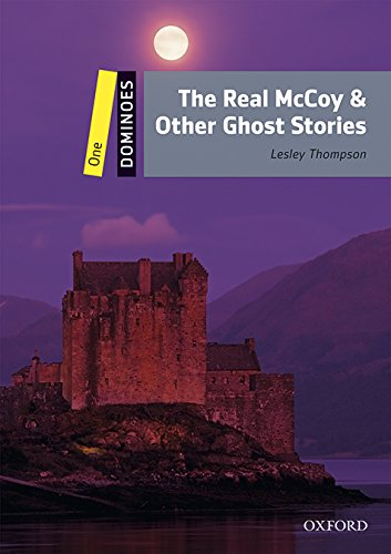 Dominoes 1. The Real McCoy & Other: Lesley Thompson