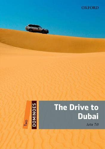 9780194639651: Dominoes 2. The Drive to Dubai MP3 Pack