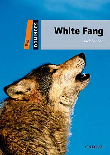 9780194639712: Dominoes 2. White Fang MP3 Pack