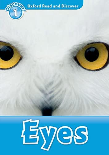 Eyes Format: Paperback: USA Oxford University