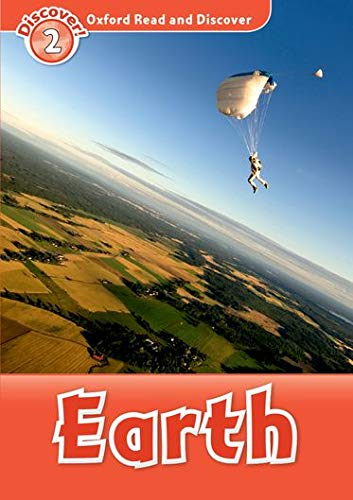 9780194646796: Earth (Oxford Read and Discover: Level 1)