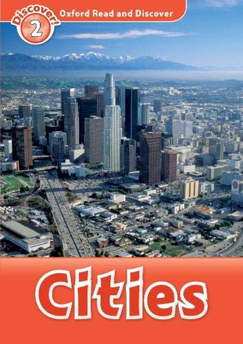 9780194646826: Cities (Oxford Read and Discover: Level 1)