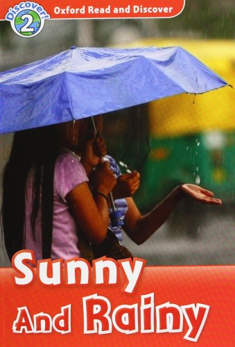 9780194646901: Oxford Read and Discover 2. Sun and Rain Audio Pack
