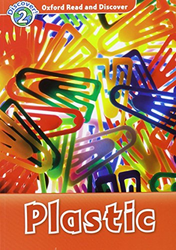 9780194646987: Oxford Read and Discover: Level 2: Plastic Audio CD Pack