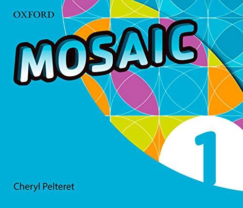 9780194666145: Mosaic 1: Class CD (4)