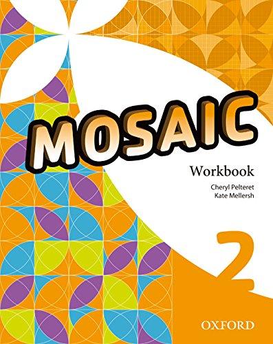 9780194666251: Mosaic 2. Workbook - 9780194666251