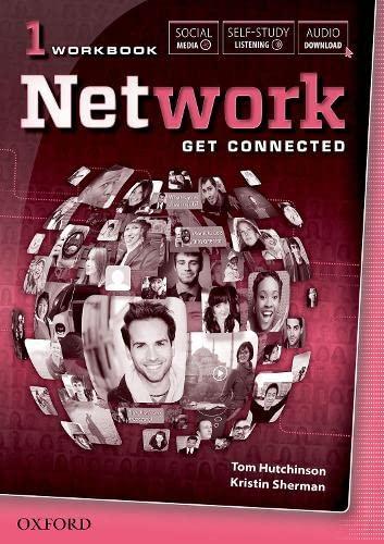 9780194671538: Network: 1: Workbook with listening