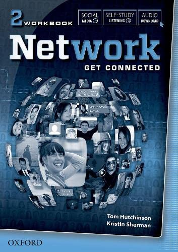 Network 2: Tom Hutchinson (author),