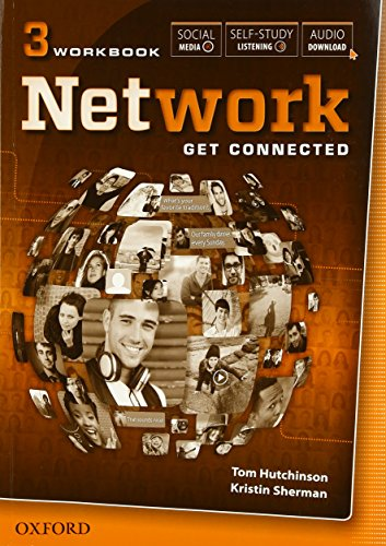 Network 3: Tom Hutchinson (author),