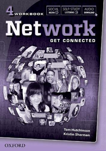 Network 4: Tom Hutchinson (author),