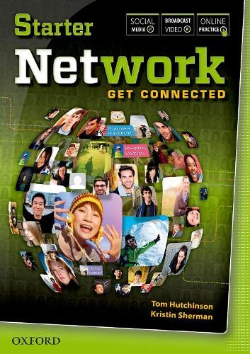 9780194671576: Network: Starter: Student Book with Online Practice