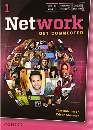 Network 1: Tom Hutchinson, Kristin